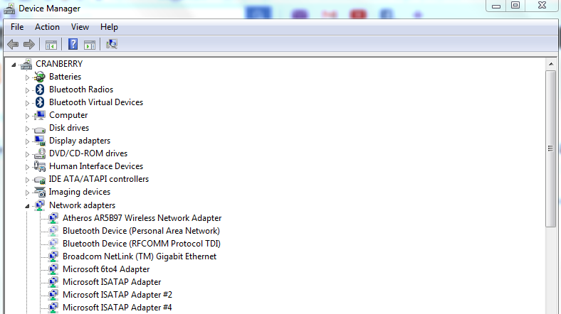 how to open device manager in windows 8 as administrator