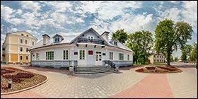 Дом-музей Элизы Ожешко. Гродно