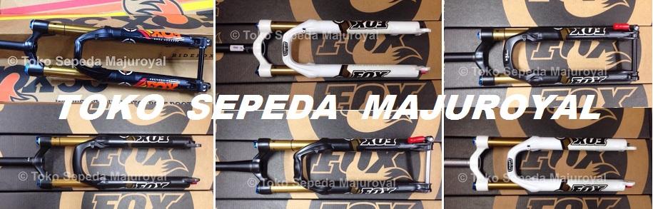 Toko Sepeda Online Majuroyal