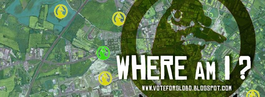 Vote for Globo!