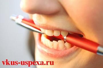 Причины бруксизма, Скрежет зубами в ночи профилактика и лечение