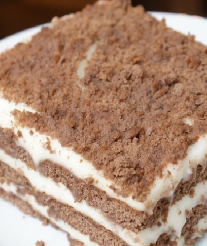 Торт с маскарпоне своими руками для начинающих 14