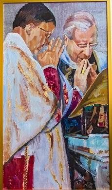Duas almas santas, Josemaría Escrivá e Álvaro del Portillo