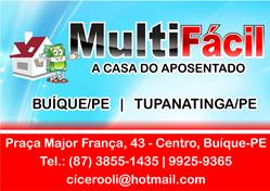 Cícero - MultFácil