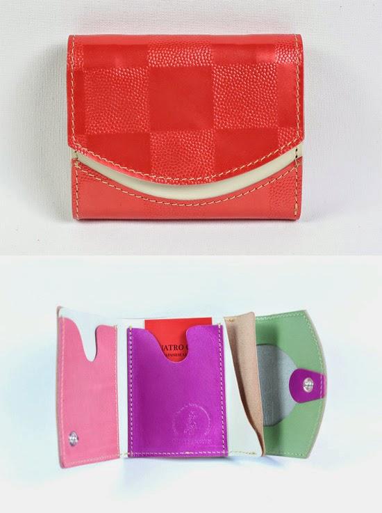 小さい財布ヴィシー