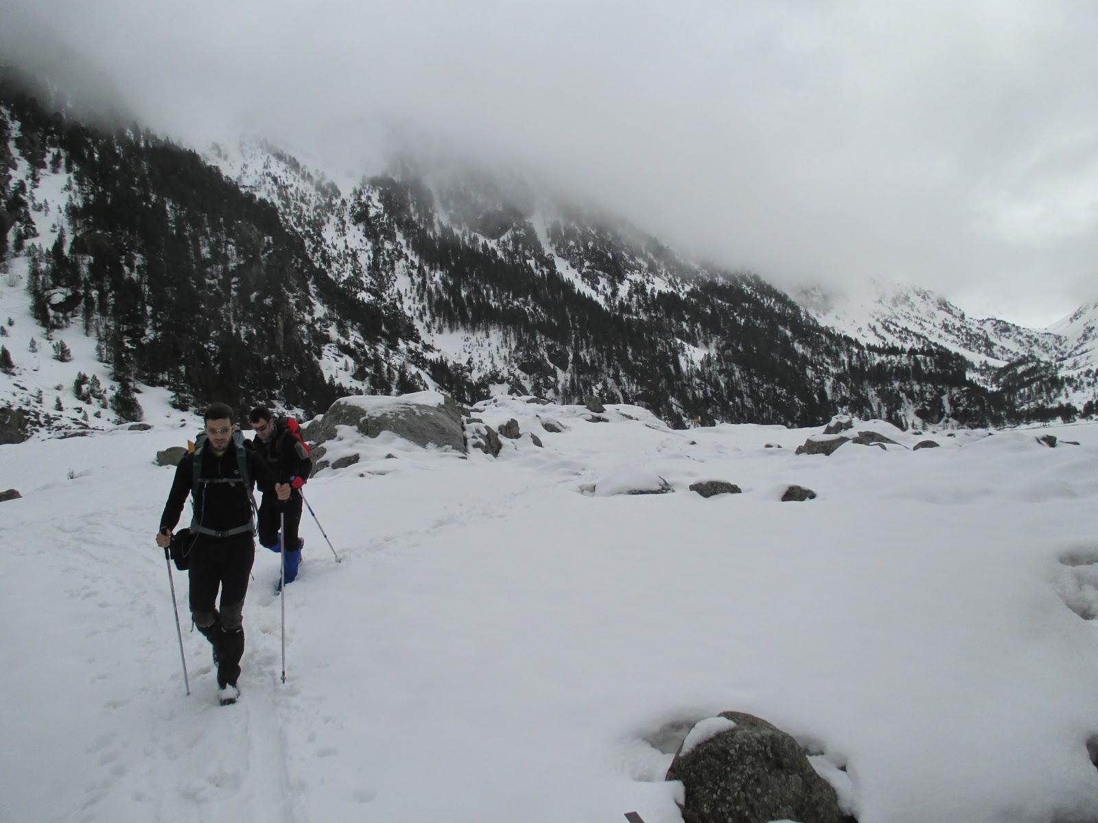 Refugio Oulettes de Gaube-Vignemale