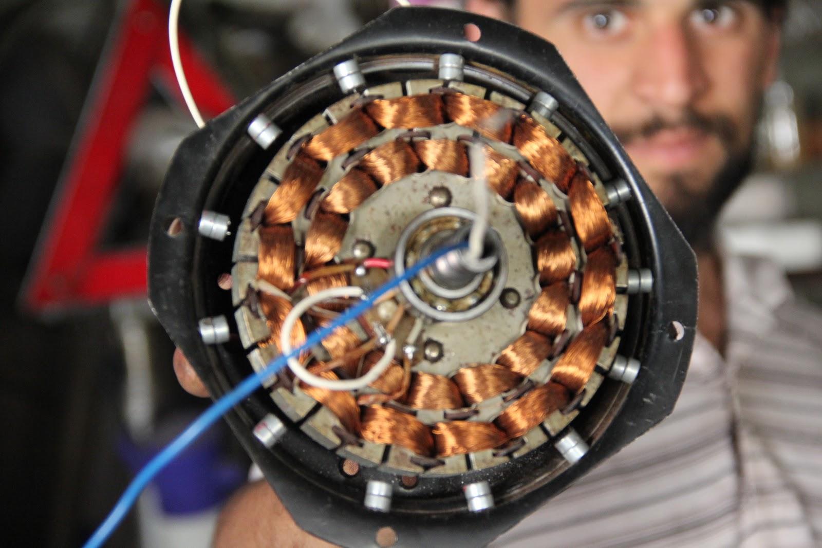 F l o r a n o p o l i s tecnolog as apropiadas - Motores de ventiladores de techo ...