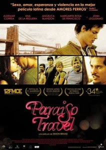 Paraiso Travel – DVDRIP LATINO