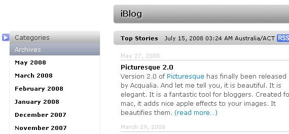 sidebar-apple-flashy-wordpress-jquery-plugin