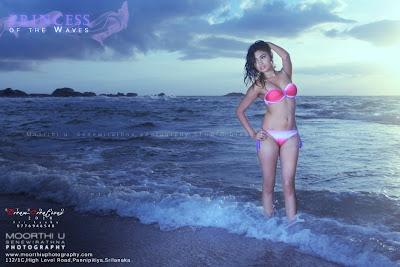 Natasha Bikini Photos