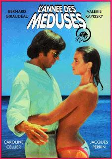 Year of the jellyfish aka Méduses 1984