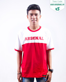 kaos distro arsenal