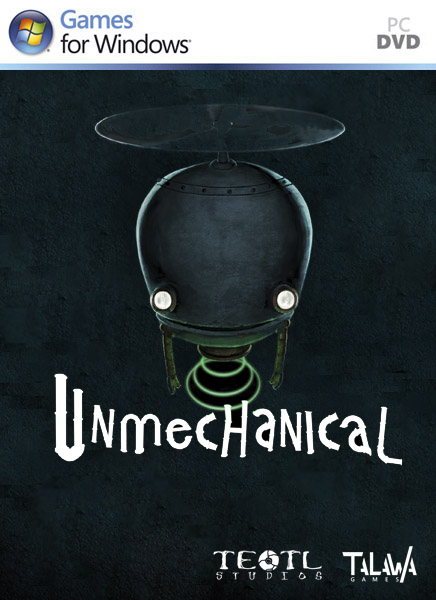Unmechanical [PC][PL]