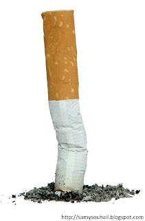 فقط 6 خطوات بسيطة تكون لك سبباً للإقلاع عن التدخين  مدونة سامي سهيل