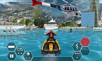 Championship Jet Ski 2013 baixar para android