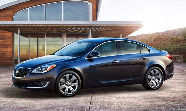 Buick Regal Named Class Leader by Consumer Reports