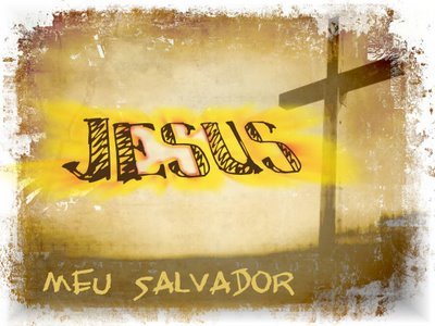 Quem é Jesus para você?