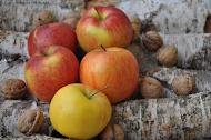 Jabłka - przepisy