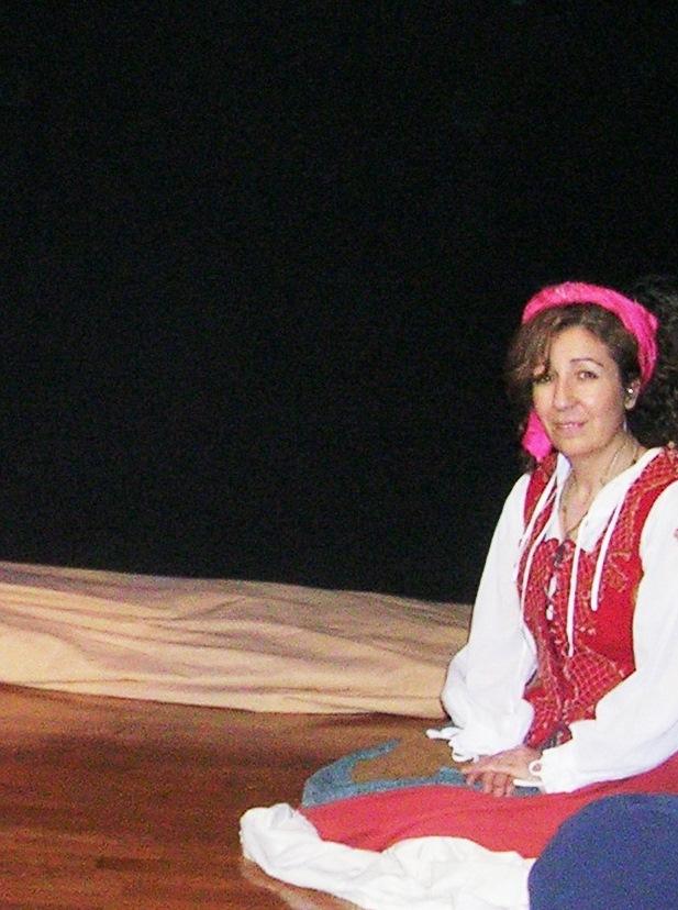 """El """"Teatro de la Memoria"""" en este Blog"""