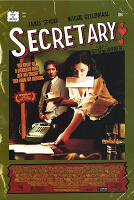 Nữ Thư Ký - Secretary