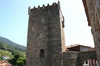 Castillo de Salas