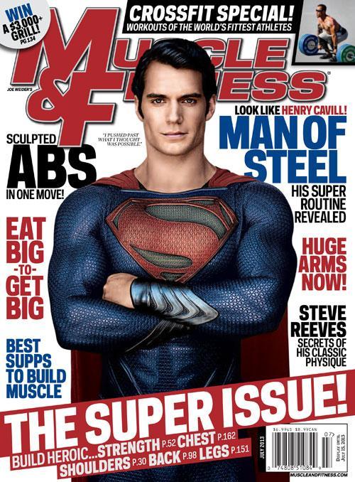 gym jones man of steel pdf