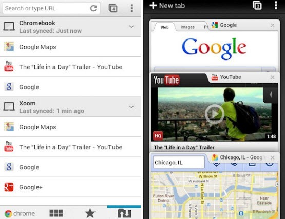 chrome browser for android letz hack