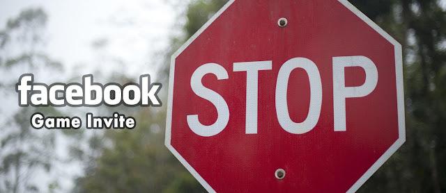 Cara Mudah Blokir Invite Game Di Aplikasi Facebook