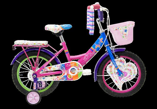 Harga Jual Sepeda Anak Perempuan 5 Tahun