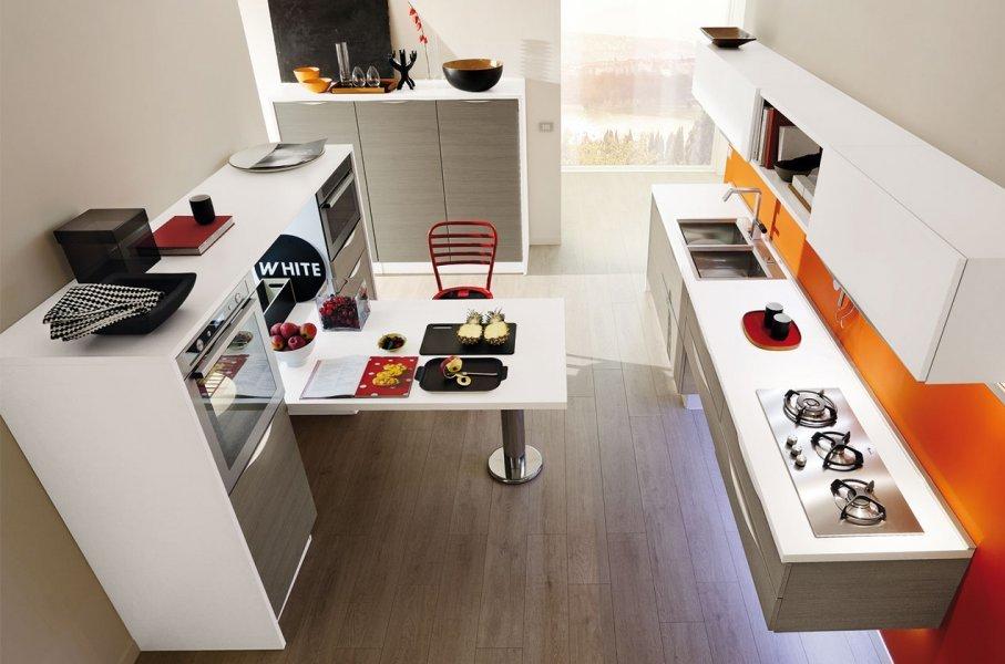 Decoracion mueble sofa mesas de cocina tipo barra - Mesas de cocina tipo barra ...