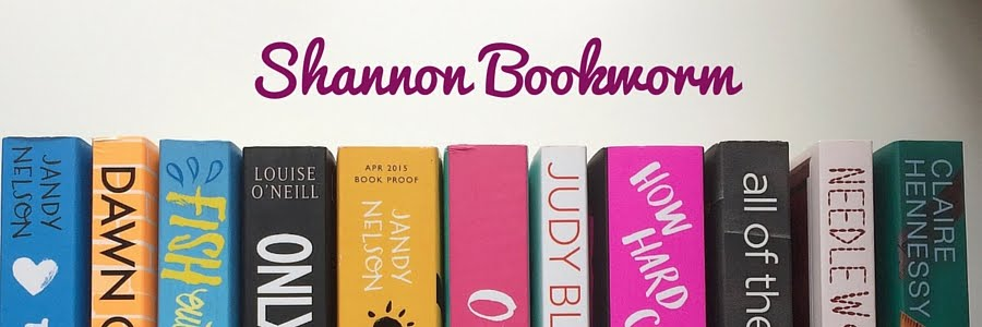 Shannon Bookworm