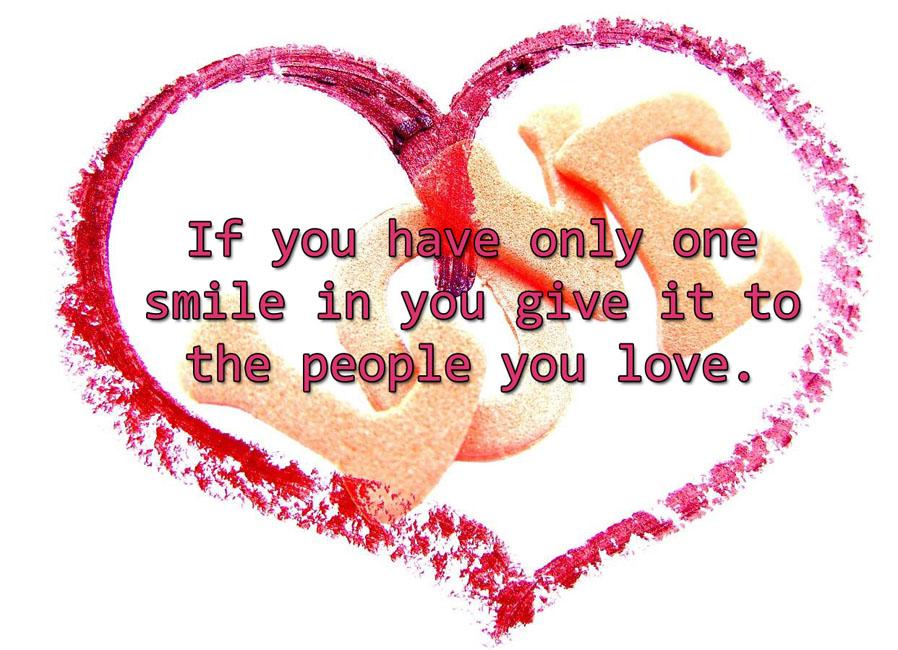 Imageslist Romantic Valentines Quotes 2