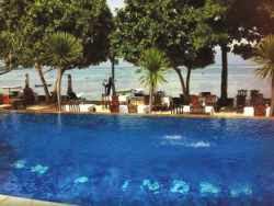 Hotel Bintang 3 di Bali - Nusa Indah Bungalow Lembongan