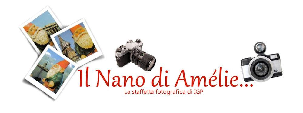 Il Nano di Amélie