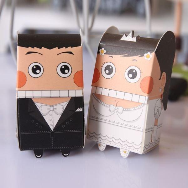 Artikel Terkait Souvenir Pernikahan Unik dan Murah :