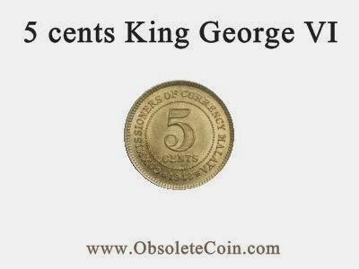 5 cents price