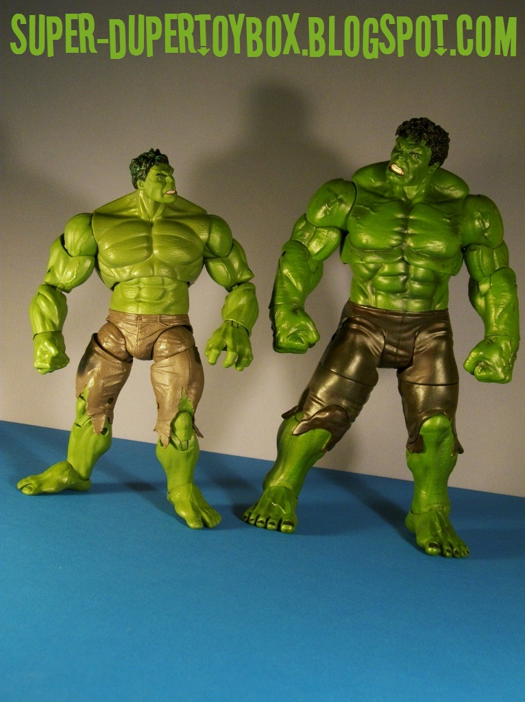 comparison with marvel select green hulk apps directories