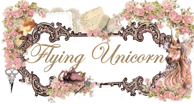 Flying Unicorn Store