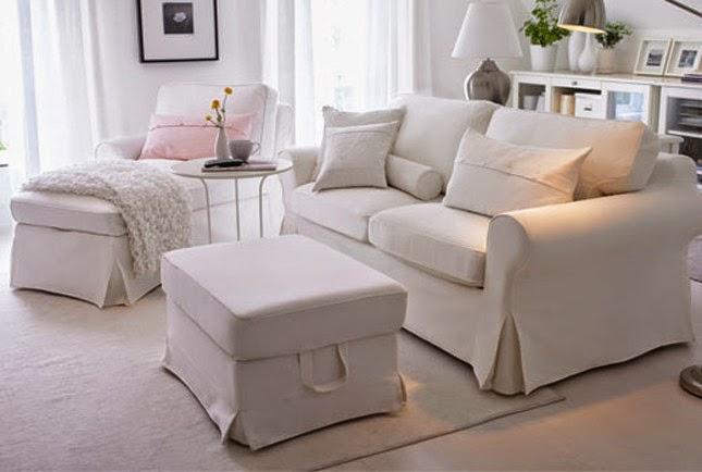 Fai decorazione pavimento te da for Divano letto shabby chic