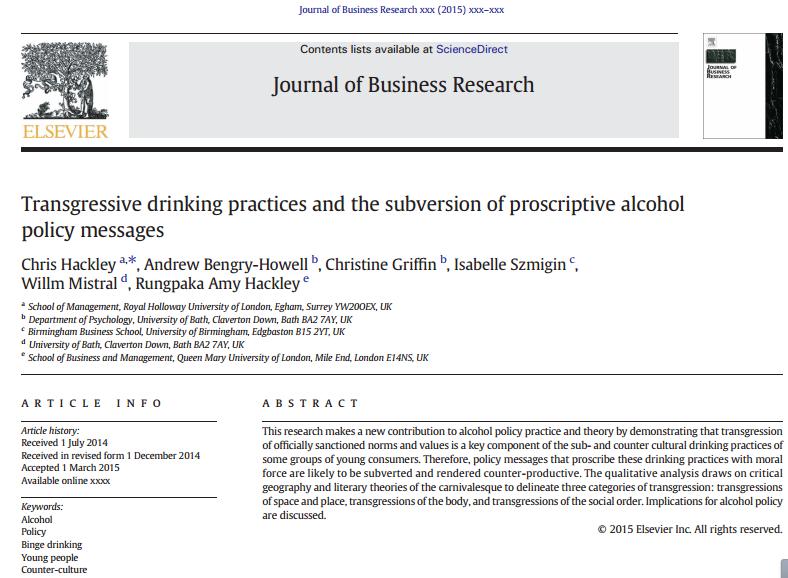 La codificación alcohólica en syktyvkare