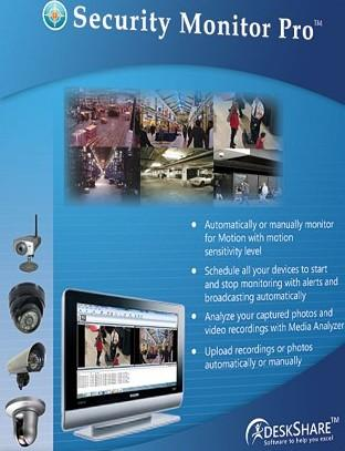 Security Monitor 5.0,2013 securitymonitorpro.P