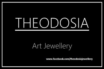 THEODOSIA  Art Jewellery