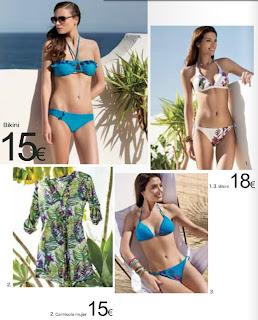 bikini karrefour 12€ 2013