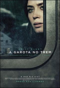 A Garota no Trem Legendado