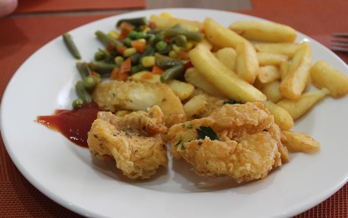 cretan deit, med diet, fish, potato, veggies