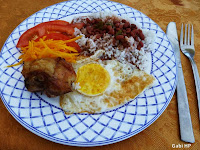 Biela o que se come em Cuba