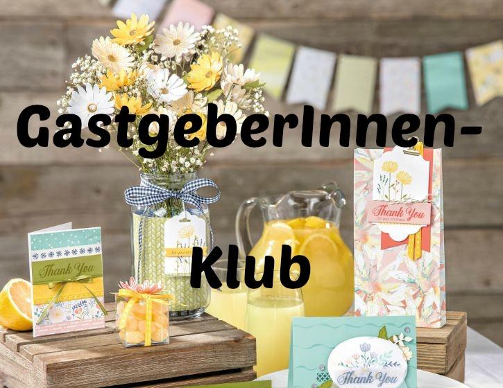 GastgeberInnen-Klub