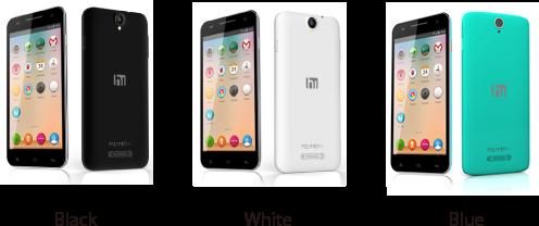 Android Himax Polymer-Li