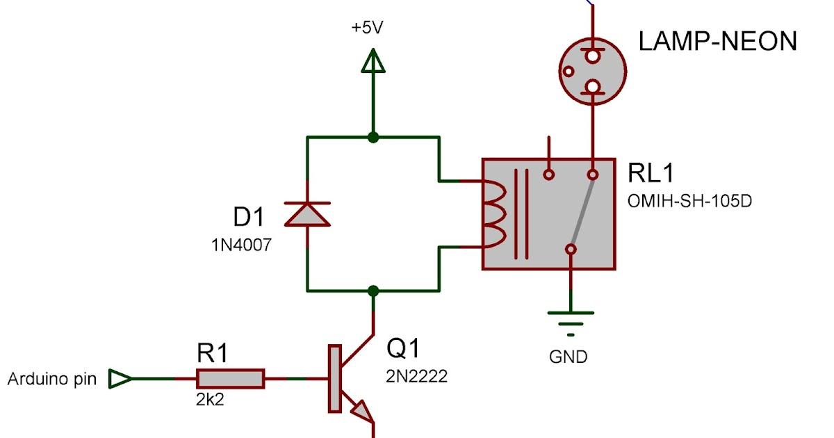 vapeurs d 39 tain contr ler du 230v ac l 39 aide d 39 un relais sur un circuit 5v. Black Bedroom Furniture Sets. Home Design Ideas