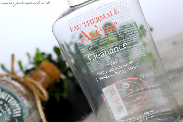 Avene-Cleanance-Gel